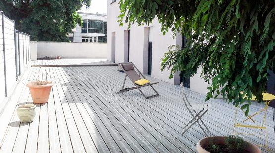 Vente Appartement - Nantes, Spacieux 6 pièces - Effectimmo