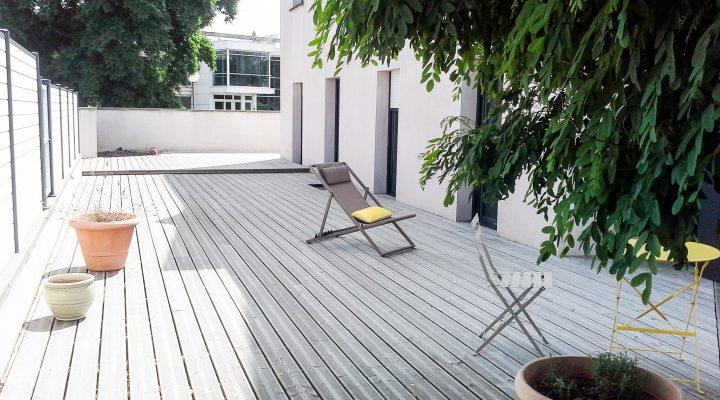 Image A proximité de Nantes, Spacieux 6 pièces avec belle terrasse en bois de 170m2