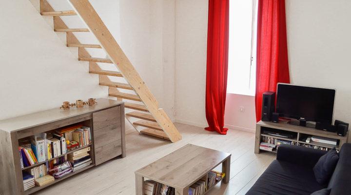 Image Chaumes-en-Brie, Charmant 2 pièces en Duplex avec grande chambre