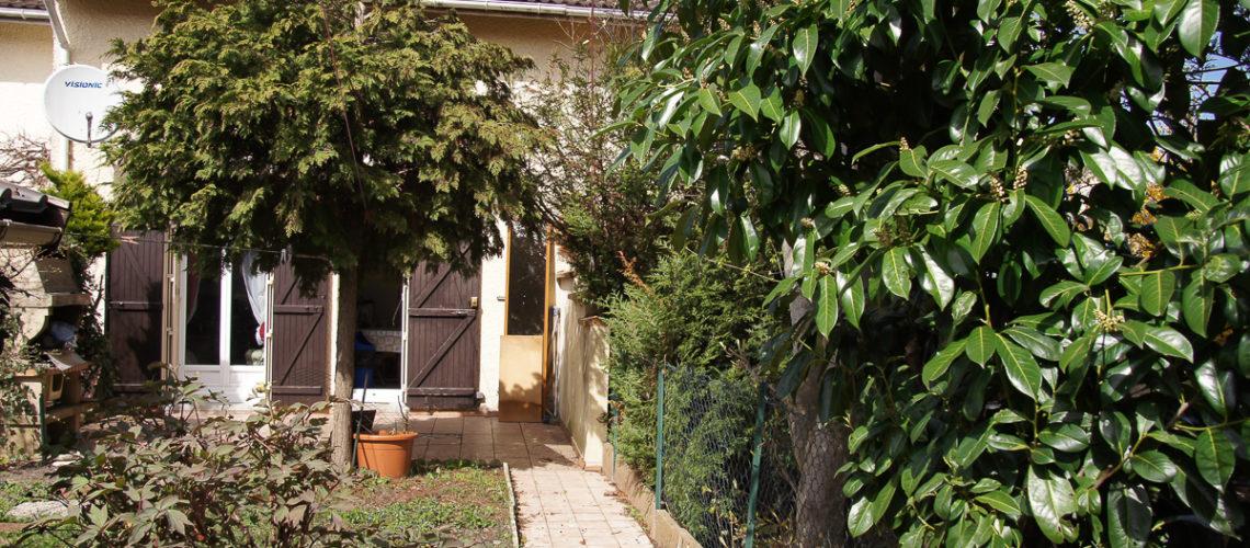 Image Clichy-sous-Bois, Maison familiale dans un cadre de vie paisible.