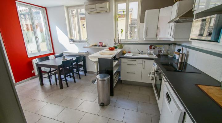 Melun, Maison rénovée au calme proche des bords de Seine