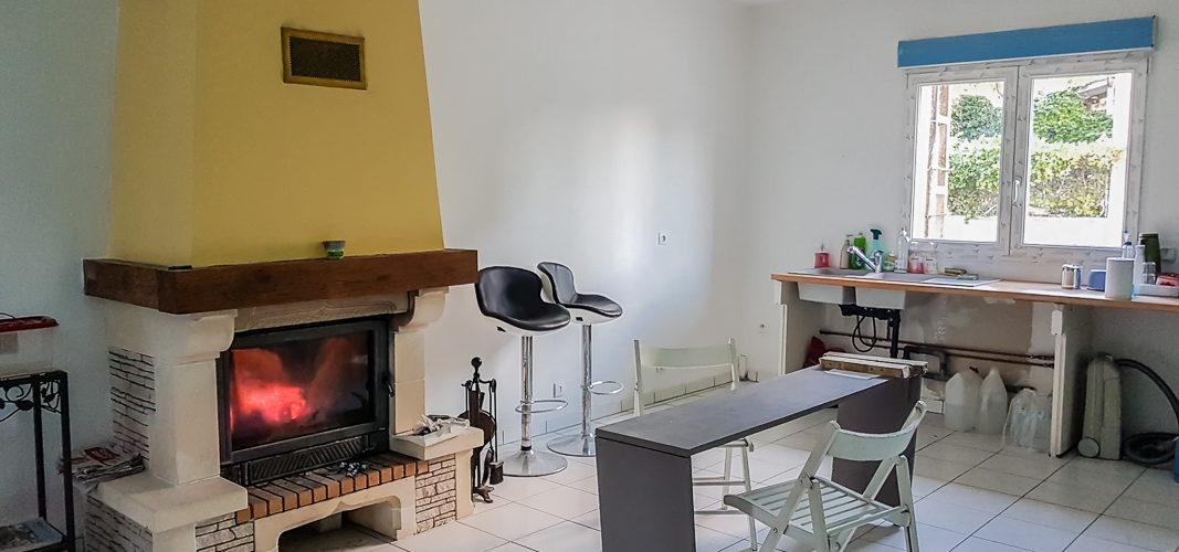 Image Proche Amiens, Spacieuse maison récente de 140m2 dotée de 4 chambres