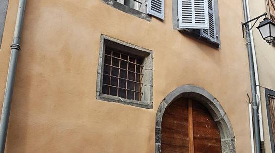Vente maison - Clermont-Ferrand, Maison familiale - Effectimmo