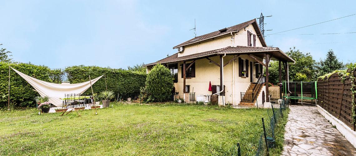Image Villemomble, Belle maison familiale de 170m2 alliant calme et confort actuel