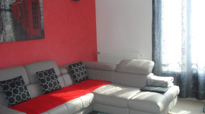 Image Montreuil, Bel appartement de 5 pièces 82m2 ensoleillé