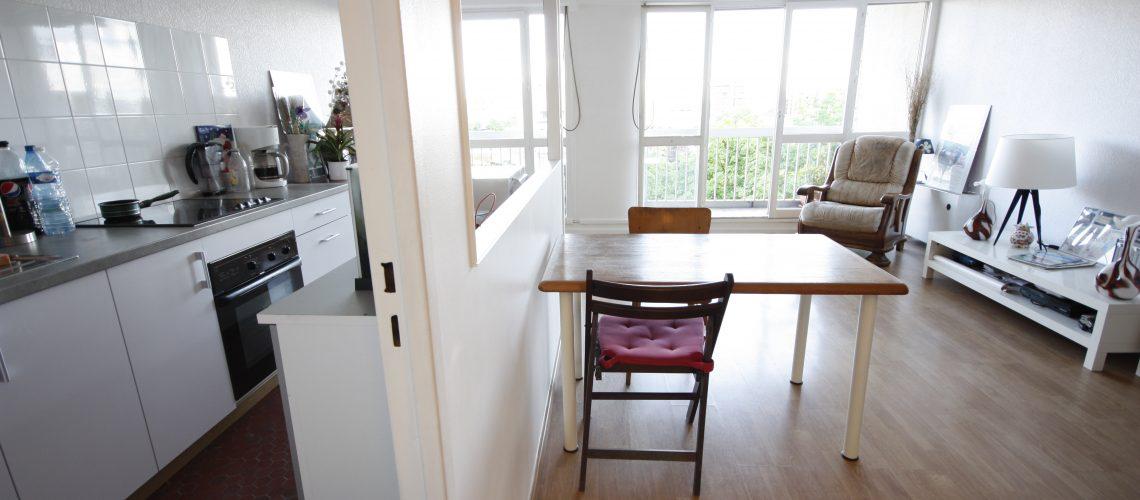 Image Cergy-Préfecture, Appartement 3 pièces de 66m2 avec terrasse