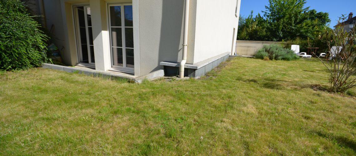 Image Brie-Comte-Robert, Beau 3 pièces en 1er étage avec jardin privatif de 130 m2