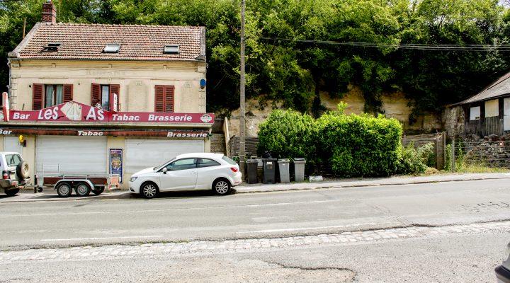 Image Aux portes de Crépy-en-Valois, Immeuble de Rapport (commerce et habitations) – Rentabilité 10%