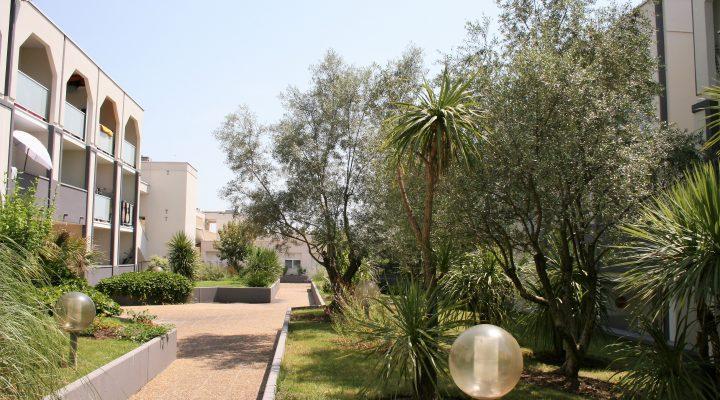 Image Montpellier, Beau 2 pièces de 42m2 dans le quartier des  4 seigneurs