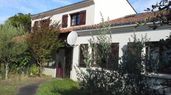 Vente maison - Nantes, maison d'Architecte de 165m2 - Effectimmo