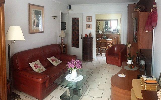 Noisy-le-Grand, Appartement 3 pièces parfaitement entretenu