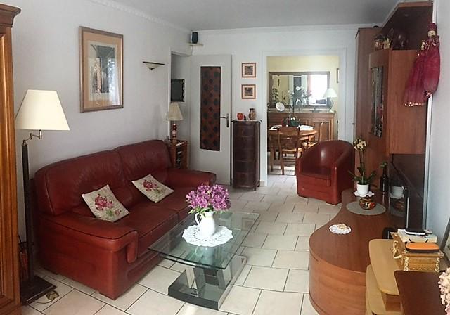 Image Noisy-le-Grand, Appartement 3 pièces parfaitement entretenu