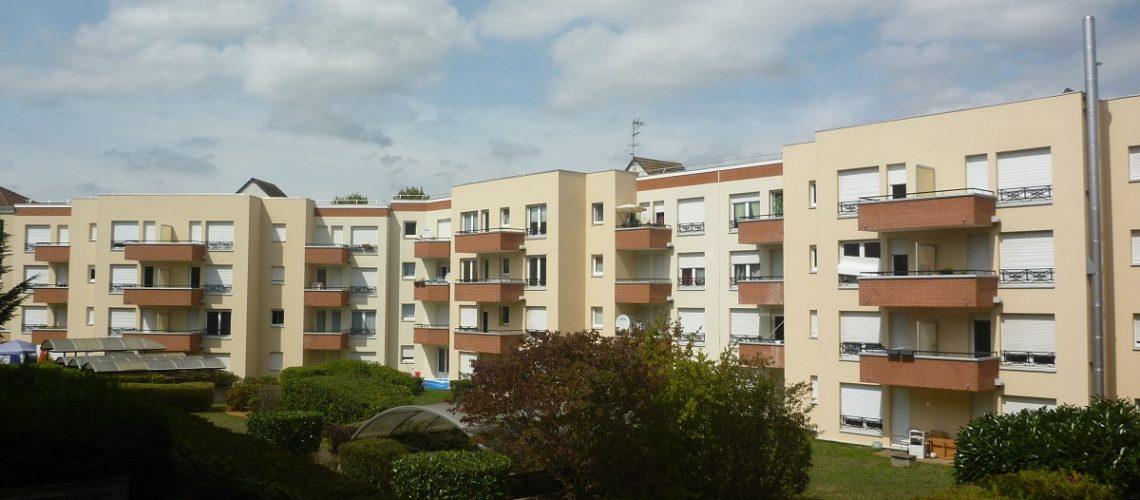 Image Grand 2 Pièces en plein centre de Cergy