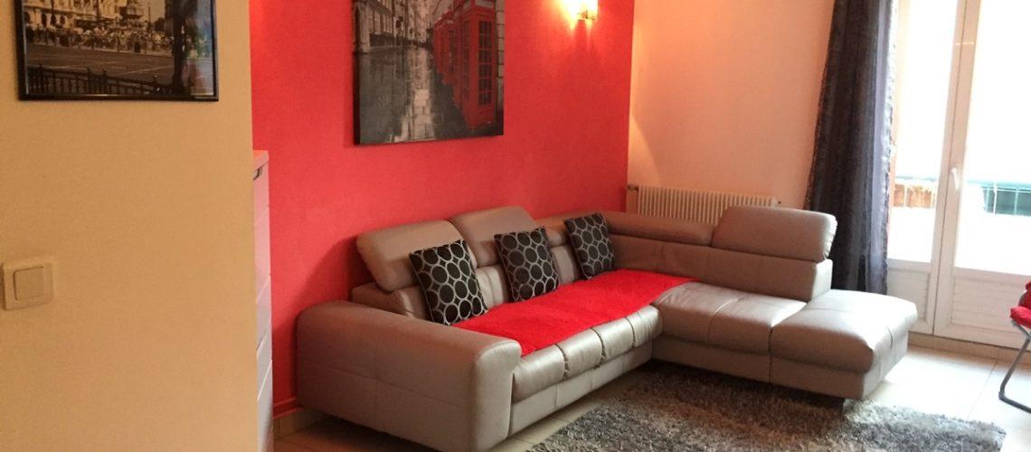 Image Montreuil, Bel appartement 5 pièces ensoleillé de 82m2