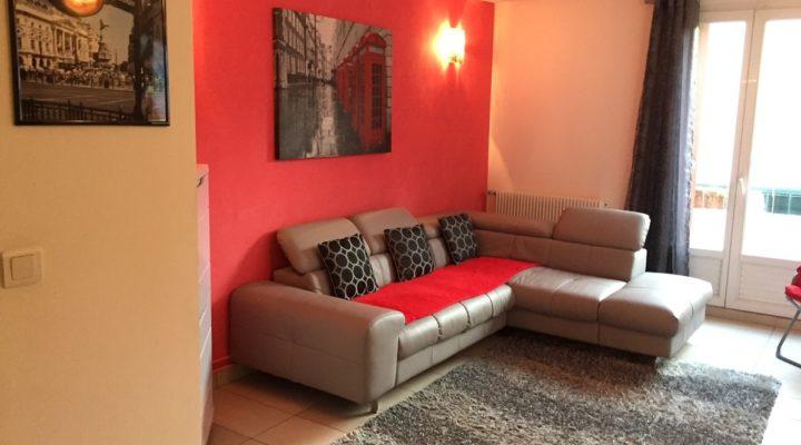Montreuil, Bel appartement 5 pièces ensoleillé de 82m2