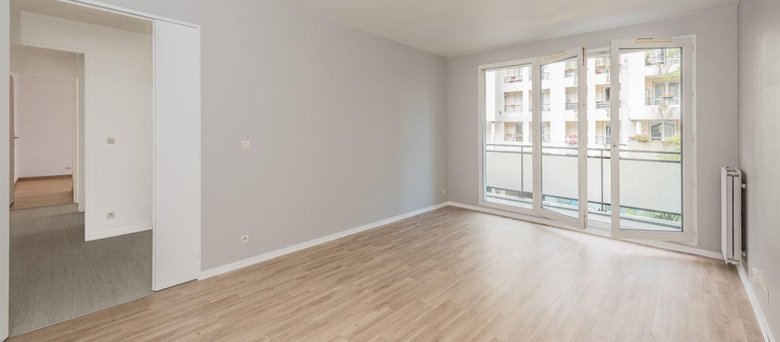 Image Rosny-sous-Bois, Appartement 3 pièces de 62 m2 avec balcon