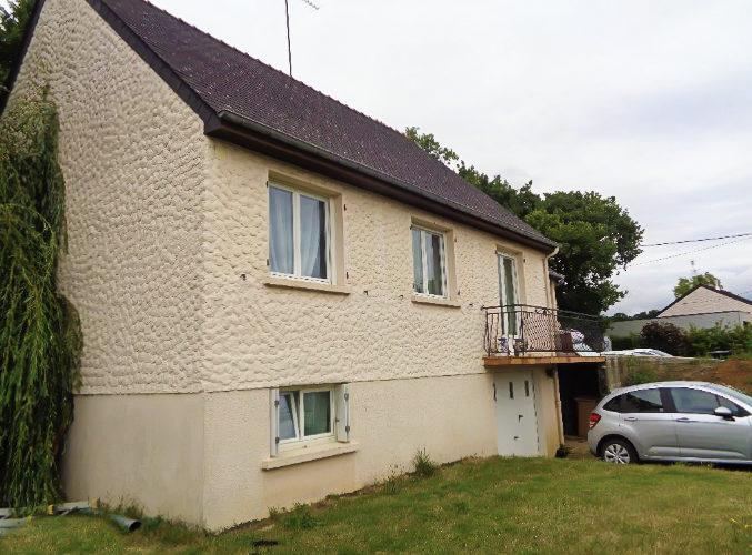 Image Proche Saint-Brieuc, Superbe maison de 90m2 sur jardin de 800m2
