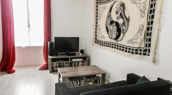 Vente appartement - Chaumes-en-Brie, coquet Duplex - Effectimmo