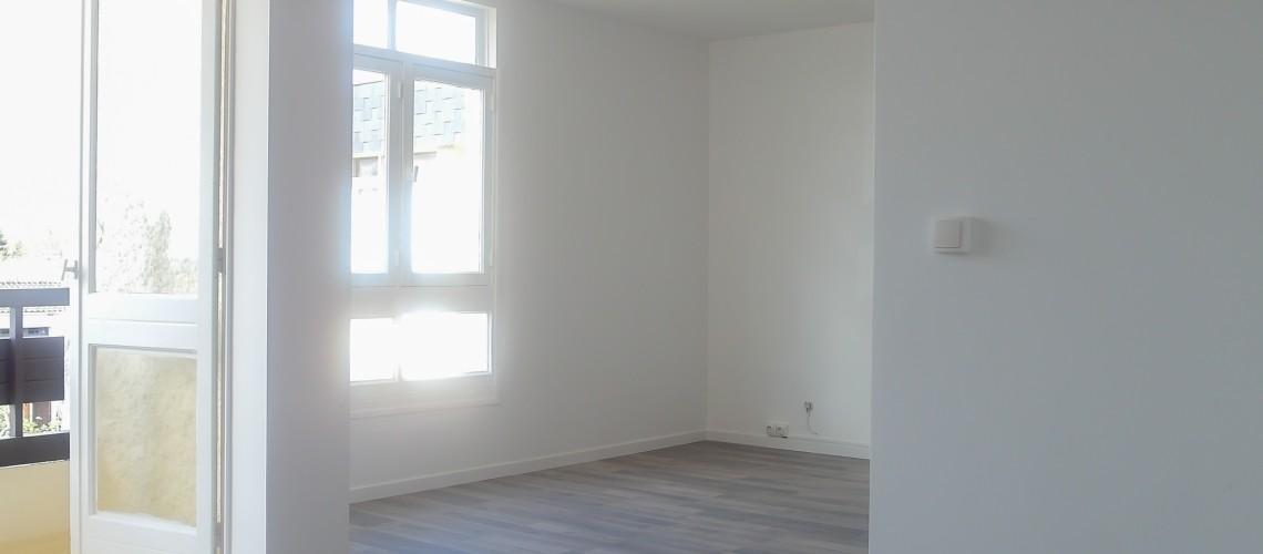 Image Noisy-Le-Roy, Appartement T4 entièrement rénové