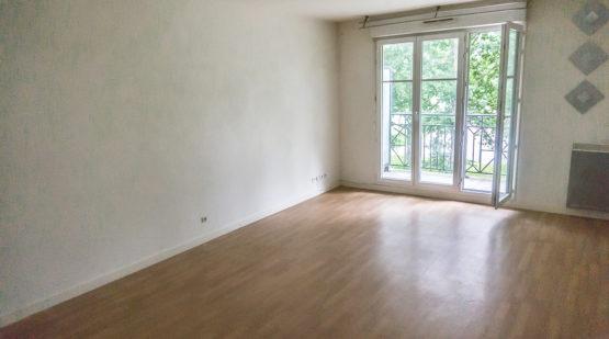 Chasseur Immobilier - Vendu appartement 59m2, Vauréal - Effectimmo