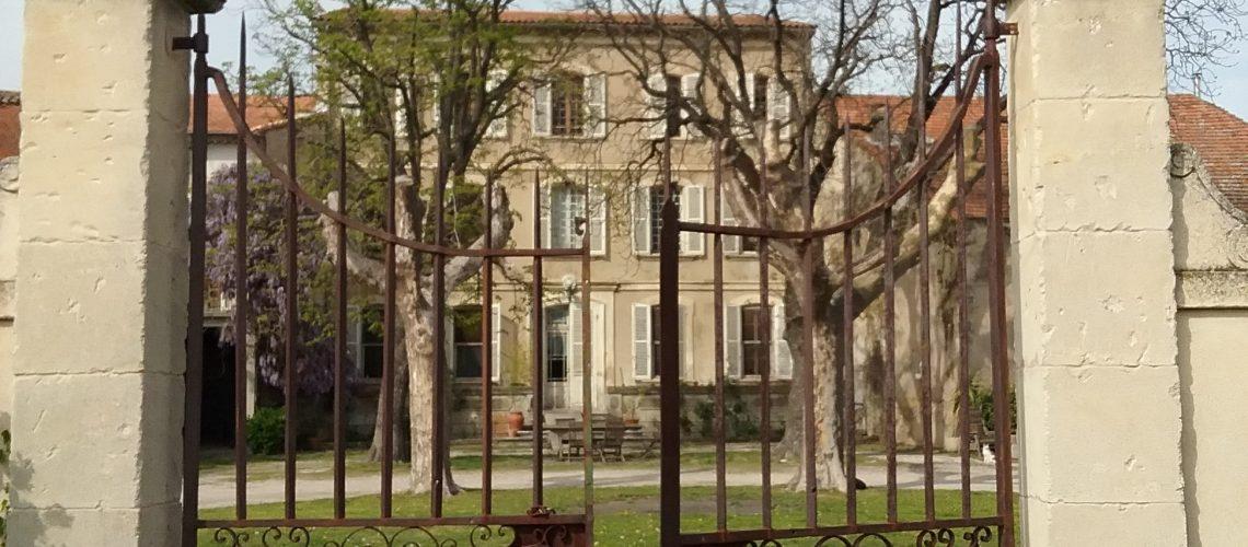 Image Caumont-sur-Durance, Belle demeure du 18ème siècle à rénover