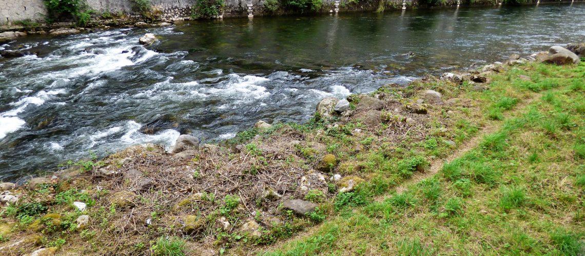 Image Foix, Beaux volumes et vue imprenable sur l'Ariège