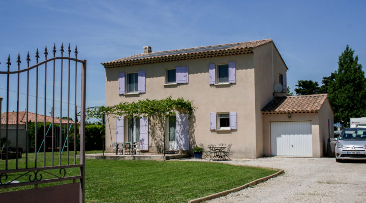 L'Isle-sur-la-Sorgue, Maison familiale de 5 chambres sur terrain de 800m2
