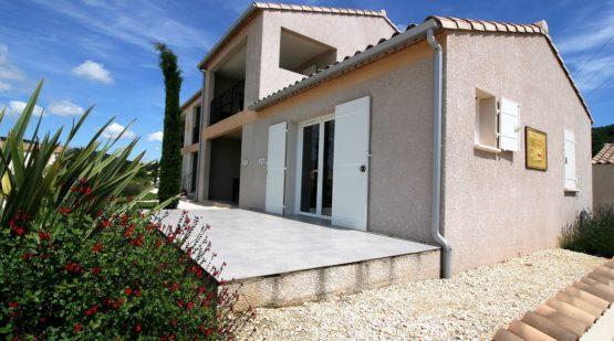 Vente Maison 30m2 avec terrasse, Saint-Martin-d'Ardèche – Effectimmo