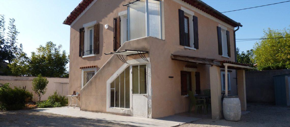 Image L'Isle-sur-la-Sorgue, Investissement locatif à proximité du centre-ville – rentabilité nette de 6%