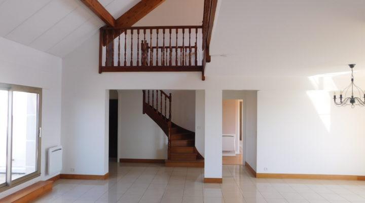 Le-Perreux-Sur-Marne, Splendide appartement de 165 m2 avec vues imprenables