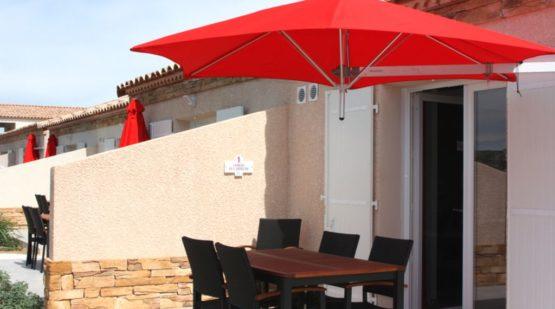 Vente maison - Saint-Martin-d'Ardèche, Maison T2 meublée