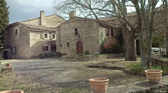 Vente maison, L'Isle-sur-la-Sorgue, mas avec pisicine - Effectimmo