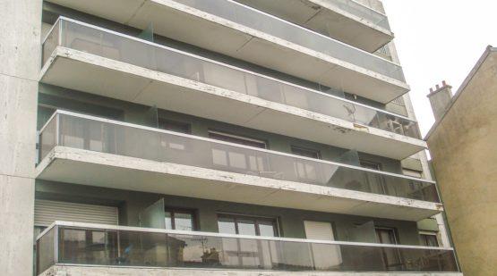 Vendu - Noisy-le-Sec, Appartement 4 pièces - Effectimmo