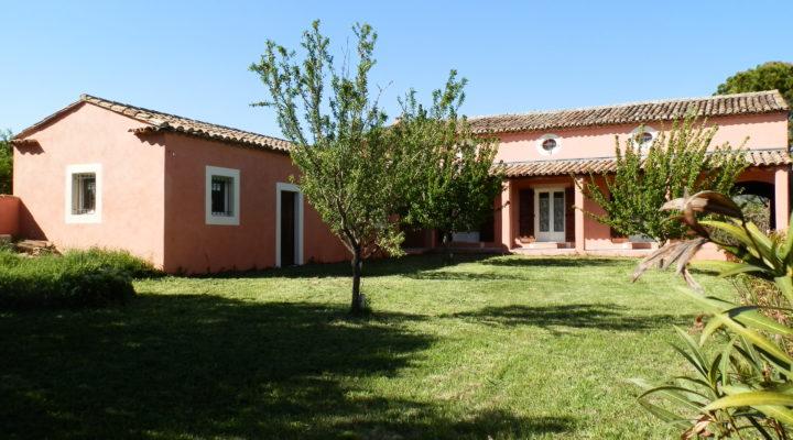 Image Mormoiron, Très jolie villa de 260m2 avec vue sur le Ventoux
