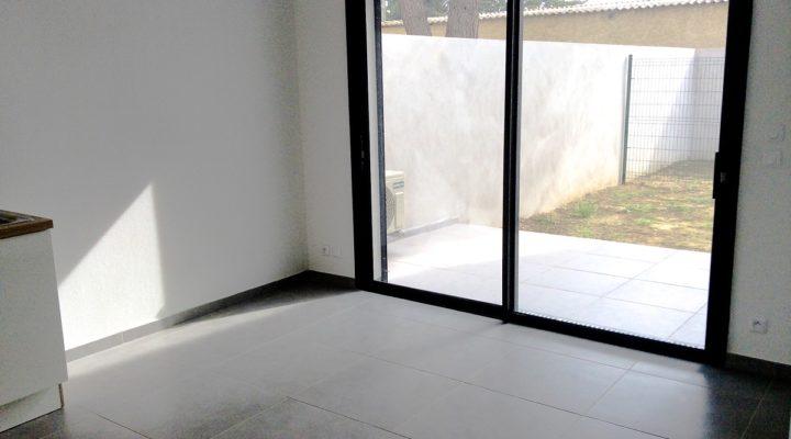Image Cavaillon, Spacieux 3 pièces de 2015 avec 2 terrasses
