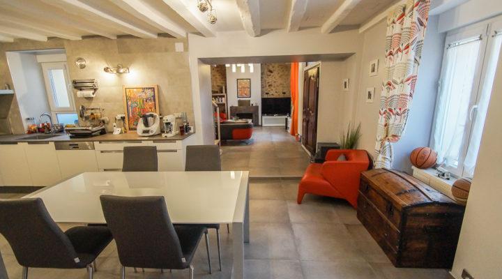 Aigues-Mortes, 4 appartements T2 de grand standing - Neufs