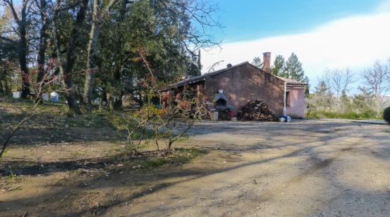 Vente maison plain-pied de 99m2, Roussillon - Effectimmo