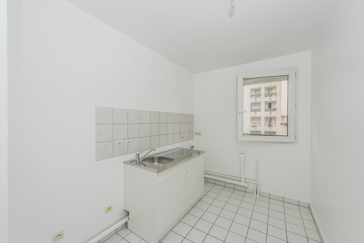 Vendu appartement rosny sous bois 3 pi ces avec balcon for Chambre de commerce de bobigny