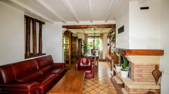 Vente maison 150m2, Chaumont-en-Vexin - Effectimmo