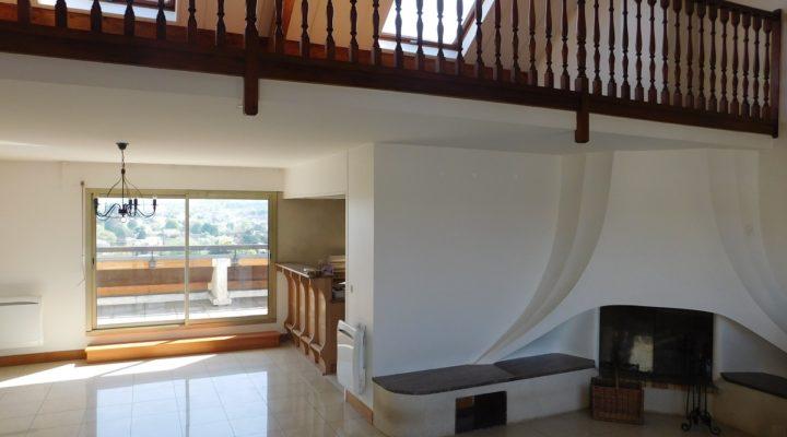Image Le-Perreux-Sur-Marne, Splendide appartement de 165 m2 avec vues imprenables