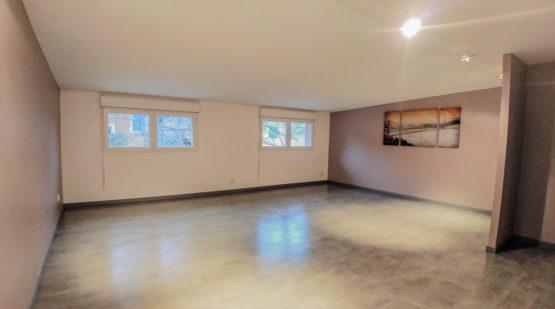 Vente appartement - Carpentras, 3 pièces et local 60m2 - Effectimmo.