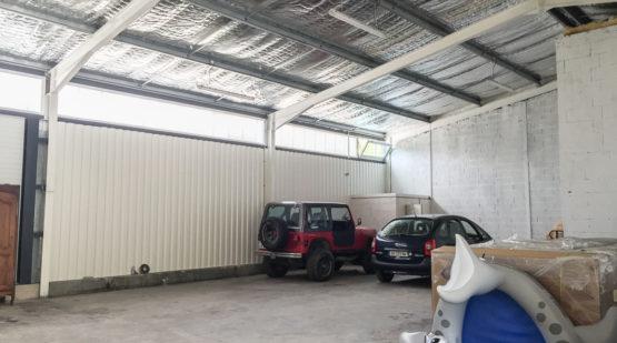 Vente Entrepôt 200m2, Carpentras - Effectimmo