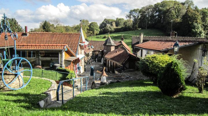 Image Proche d'Abbeville, Ancien corps de ferme alliant charme et authenticité
