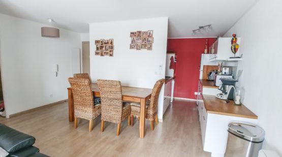 Vente appartement 70m2 de 2014 avec balcon, Cavaillon -Effectimmo