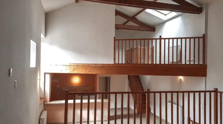 Image Clermont-Ferrand, Maison familiale spacieuse et lumineuse