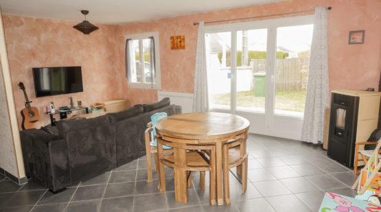 Vente maison plain-pied Crécy-la-Chapelle - Effectimmo