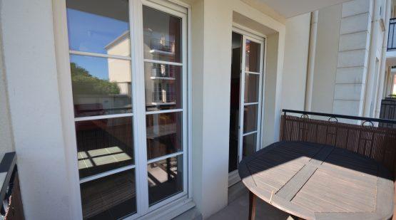 Vendu Appartement - Brie-Comte-Robert, Beau 3 pièces - Effectimmo