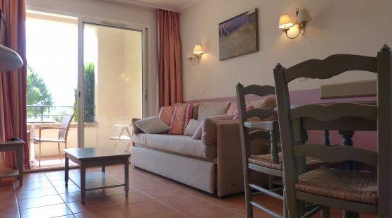 Vente appartement - Mallemort, Appartement 2 pièces - Effectimmo