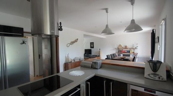 2-cuisine + salon