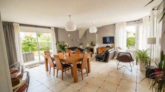 Vendu maison familiale de standing, Veneux-les-Sablons - Effectimmo